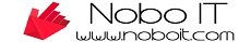 Nobo IT Company Logo